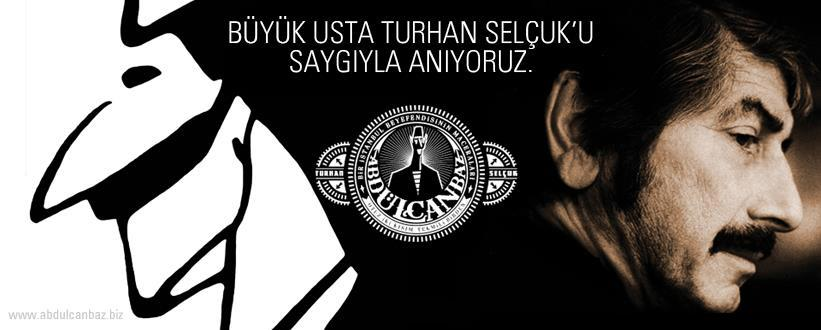 Turhan Selcuk Abdulcanbaz